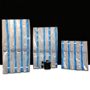 12 Pcs Vacuum Storage Bags with Pump