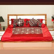 7 Pcs Bed Set Combo