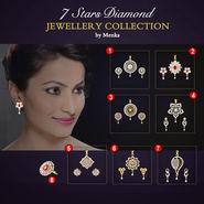 7 Stars Diamond Jewellery Collection