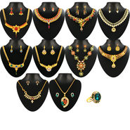 Asmita Jewellery Collection by Vellani