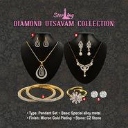 Diamond Utsavam Collection