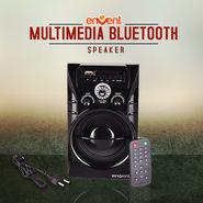 Envent Multimedia Bluetooth Speaker