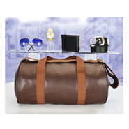 Scottish Club Men's Accessories Combo with Duffle Bag