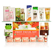 Nature's Sparsh Herbal & Fruit Facial Kit