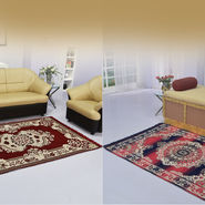 Pack of 2 Carpets (P2C7)