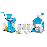 Royal Chef Juicer + Gola Maker