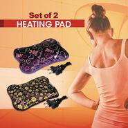 Set of 2 Heating Pad