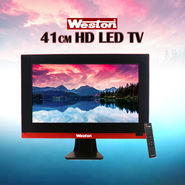 Weston 41cm HD LED TV
