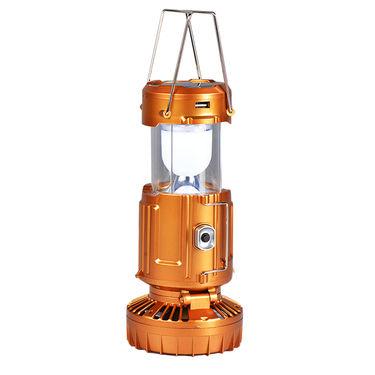 Big Fan Solar Lantern