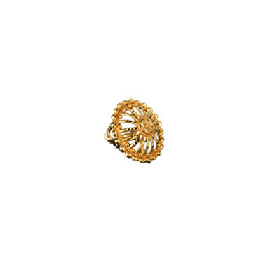 Gold Finish Jewellery Collection
