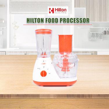 Hilton Food Processor