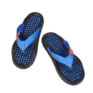 Liberty Flexpro Shoes + Acupressure Flip Flop + Kit Bag (C10)