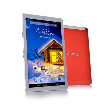 LifePlus Big Screen 4G Calling Tablet with Keyboard