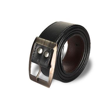 Men's Accessories Combo - Watch + Belt + Wallet + Sunglasses