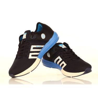 Bacca Bucci 3 Guna Jyada Shoes (Nano Tech Comfort Shoes)