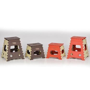 Pack of 2 Magic Foldable Stool