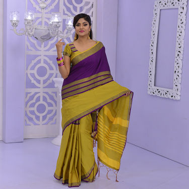 Pick Any One South Silk Saree by Pakhi (TSS1)