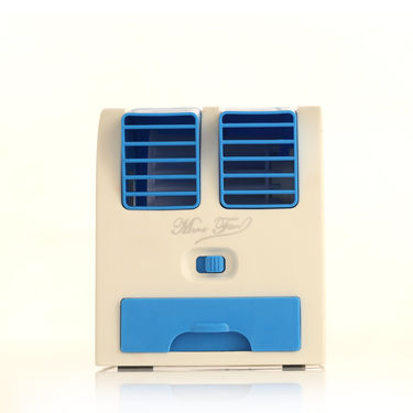 Solar Fan Lantern + Portable Cooler