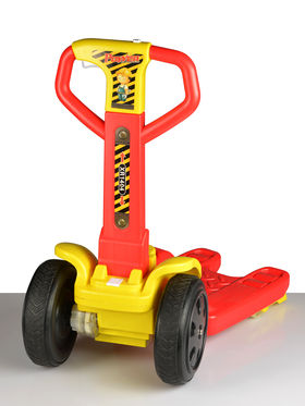 Battery Operated Scooter for Kids
